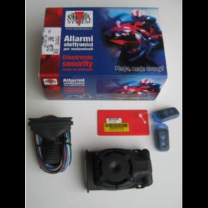 RD2A electricite auto - Alarme moto