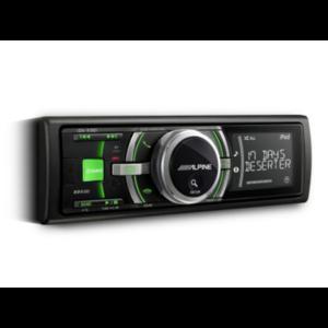 RD2A electricite auto - Autoradio