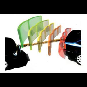 RD2A electricite auto - Capteur de recul