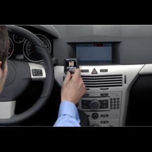 RD2A electricite auto - Kit téléphone bluetooth PARROT